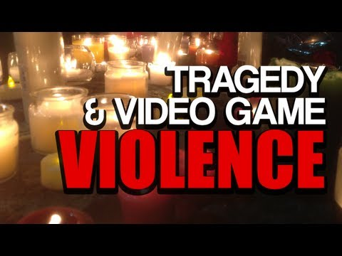 Tragedy and Video Game Violence