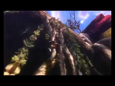 Monster Hunter 4 3DS TGS11 Trailer