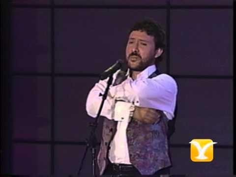 El Pampero, Humor, Festival de Viña 1995