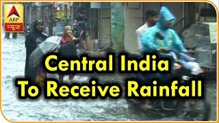 Skymet Weather Report: Central India to receive rainfall as low-pressure system hovers over Odisha - ABPNEWSTV