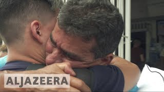 🇻🇪 'It's becoming impossible': more Venezuelans flee as crisis worsens - ALJAZEERAENGLISH