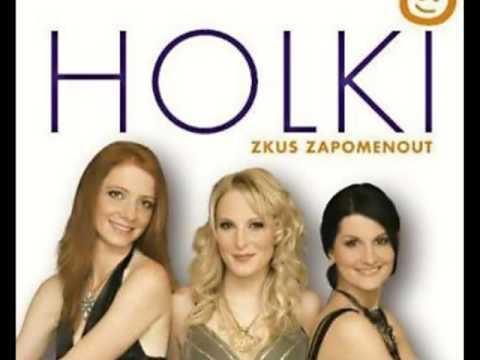 Holki-Naše láska bloudí
