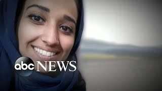 Alabama 'ISIS Bride' will not be allowed to return to US: Trump - ABCNEWS