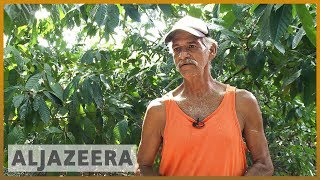 🇻🇪 Venezuela's fuel and fertiliser shortage reduce farm production l Al Jazeera English - ALJAZEERAENGLISH