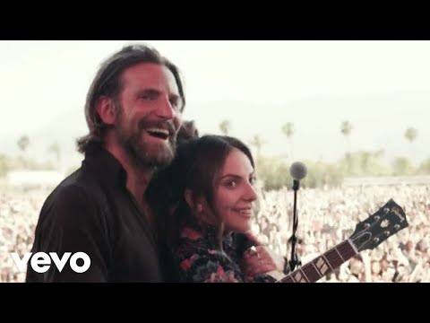 Lady Gaga - Always Remember Us This Way (From A Star Is Born S