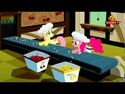 """[Dubbing PL] My Little Pony Przyjaźń to Magia odc. 40  """"Ostatnia gonitwa"""" (HD)"""