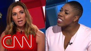CNN panelist: Don't speak to me like that - CNN