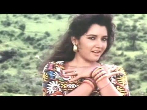Pehli Baar Hua Hai - Aditya Pancholi, Sabeeha, Baap Numbri Beta Dus Numbri, Song