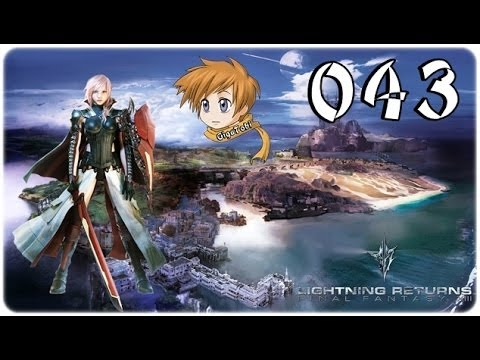 Lightning Returns: FFXIII #43 [HD+] Let's Play - Mogry Dorf