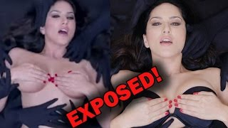 Sunny Leone shown without her lingerie in a Bhojpuri song | Bollywood News