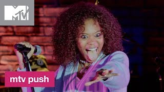 Kodie Shane Performs 'Sing To Her' (Live Performance) | MTV Push - MTV