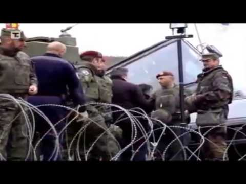 Pjeset e errta të marrëveshjes Kosovë-Serbi