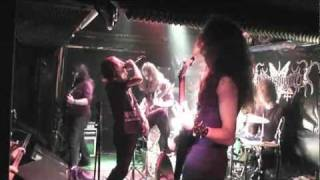 Morbivod - Fire  (Live in Istanbul)