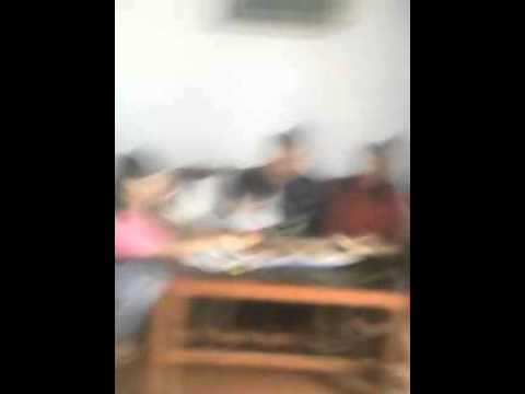 video alumni 9 ghe smpn 1 gurah 2009/2010