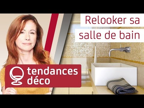 Related video for Relooker sa salle de bain