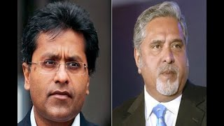 In Graphics: CBI refuses to reveal expenses incurred on bringing back Modi and Mallya - ABPNEWSTV