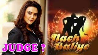 Preity Zinta might judge a reality show | Bollywood News