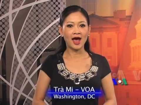Hải quân Việt-Mỹ tiến hành các hoạt động chung (VOA Express)