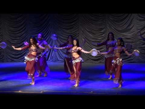 Academia Tereza Petsold - Dança do Ventre