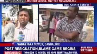 Four-year-old sexually assaulted at Bangalore international school - NEWSXLIVE