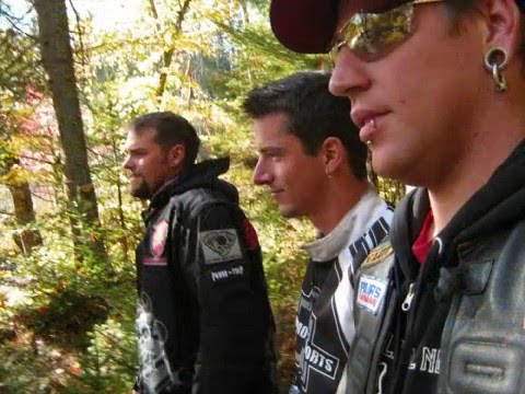 Toxsick stunt riders