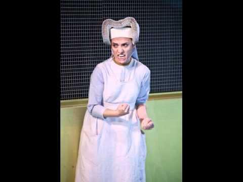 Suor Angelica ! Royal Opera House ! 2011 Ermonela Jaho . Puccini full opera !
