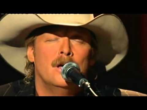 Alan Jackson - How Great Thou Art (Improved)