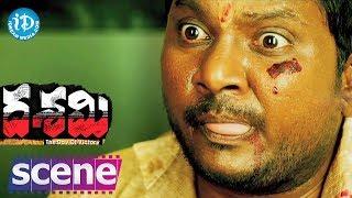 Dasami Movie Scenes - Thagubothu Ramesh And Posani Krishna Murali Comedy    Sivaji - IDREAMMOVIES