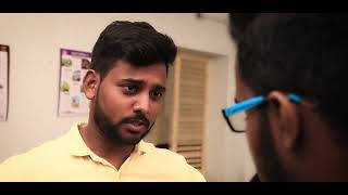 A HUMAN |Telugu Short Film|2018 - YOUTUBE