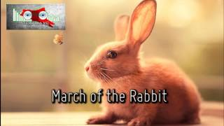 Royalty Free :March of the Rabbit