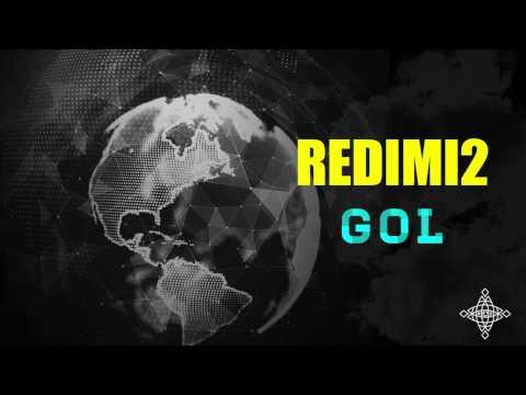 GOL (Audio) REDIMI2 @realredimi2