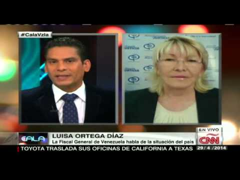 Fiscal Ortega: