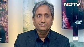 रवीश की रिपोर्ट: AIDMK और DMK का घोषणापत्र जारी - NDTVINDIA