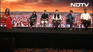 #NDTVYuva: Tomorrow's Leaders Get Candid About The Battle For 2019 - NDTV