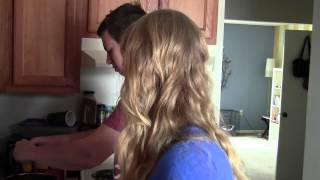 Baking with Brittany!