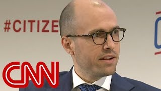 NYT's Sulzberger: We need to help good journalism | CITIZEN by CNN - CNN