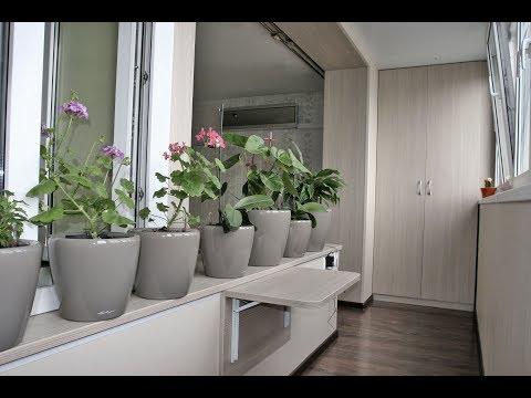 Арсеналстрой - совмещение лоджии 6 метров с комнатой - ?????.