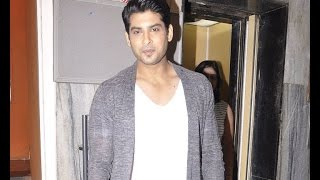 Why no lead role for Siddharth Shukla - IANSINDIA