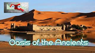 Royalty Free Suspense Techno Background:Oasis of the Ancients