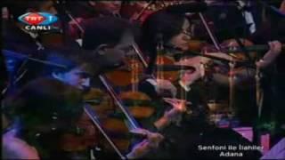 ITRİ Salat-ı Ümmiye Tekbir - Çukurava Devlet Senfoni Orkestrası