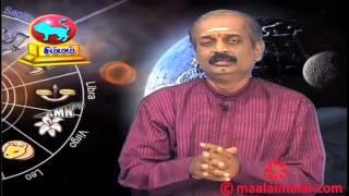 Astrology for 02-09-2014 by maalai malar