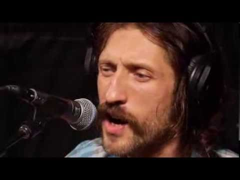 Gogol Bordello - I Just Realized (Live Acoustic)