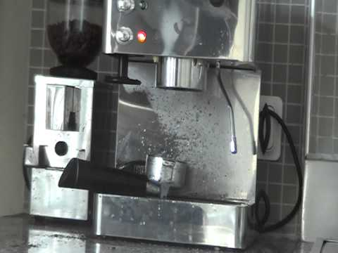 Do not ever buy a Isomac Espresso machine