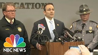 15-Year-Old Student Responsible For Kentucky School Shooting | NBC News - NBCNEWS