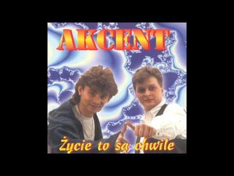 """Akcent - """"Mała figlarka"""" (1994)"""