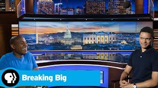 BREAKING BIG | First Look | PBS - PBS