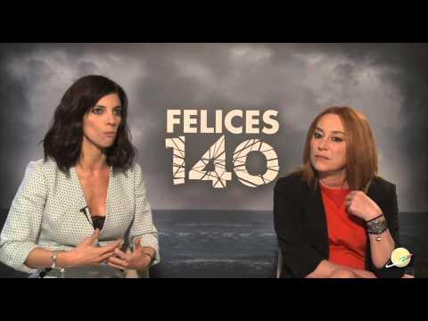 Felices 140 - Entrevista al equipo de la película