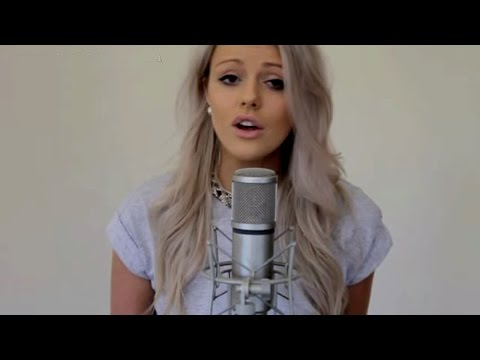 I Need Your Love - Calvin Harris & Ellie Goulding cover - Beth