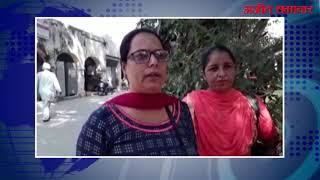 video : जालंधर में आशा वर्करों द्वारा पंजाब सरकार के खिलाफ प्रदर्शन