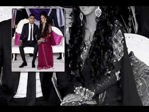 Amir khan boxer engagement With Faryal Makhdoom